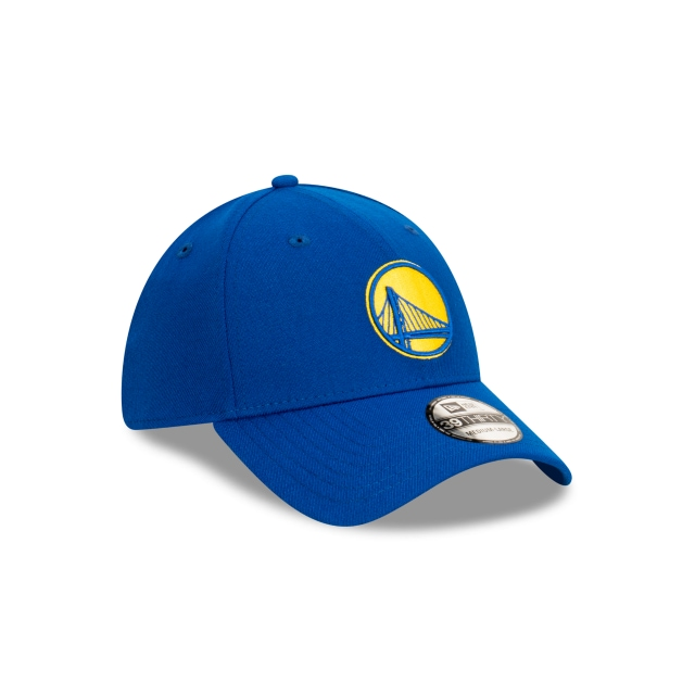 Golden State Warriors Official Team Colours 39THIRTY | Golden State Warriors Hats | New Era Cap