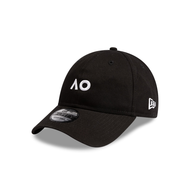 Australian Open Black 9forty | New Era Cap