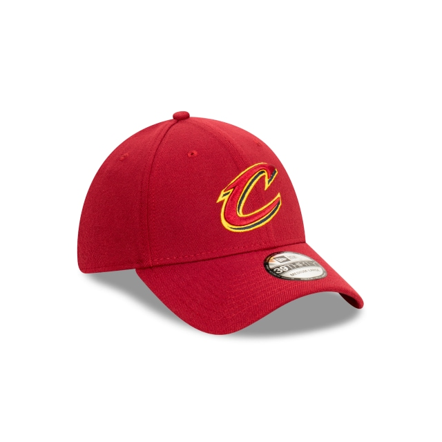 Cleveland Cavaliers Official Team Colours 39THIRTY | Cleveland Cavaliers Hats | New Era Cap