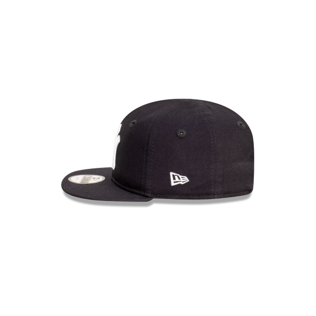 New York Yankees Official Team Colours My 1st Infant 9FIFTY | New York Yankees Hats | New Era Cap