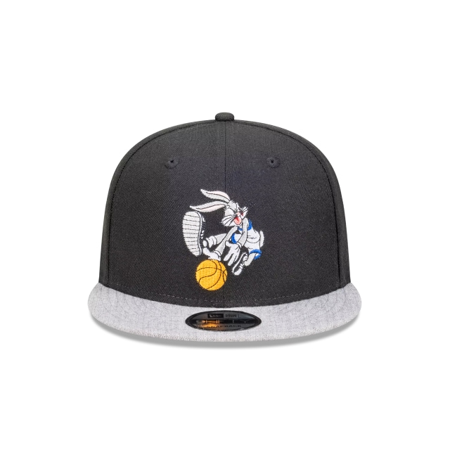 Bugs Bunny Space Jam Black And Grey 9FIFTY | Space Jam Hats | New Era Cap