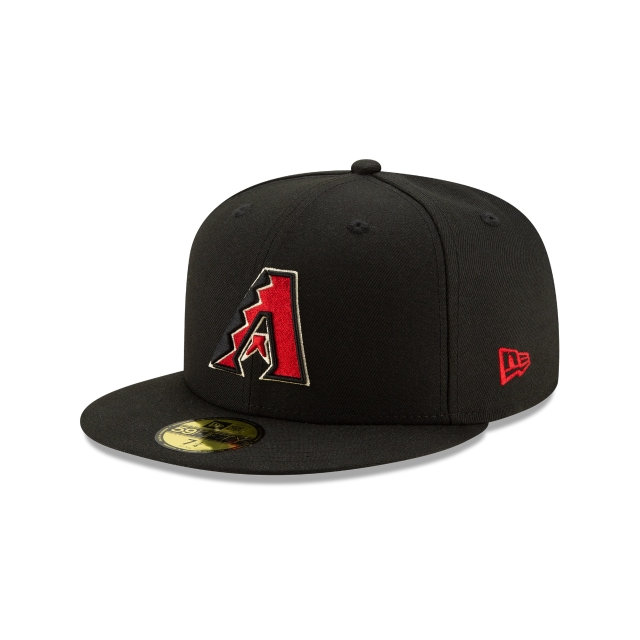 Arizona Diamondbacks 2020 Authentic Collection 59FIFTY Fitted | Arizona Diamondbacks Hats | New Era Cap