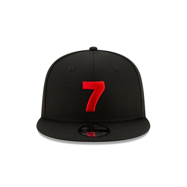 Compound X Toronto Raptors 9fifty Snapback | Toronto Raptors Basketball Caps | New Era Cap