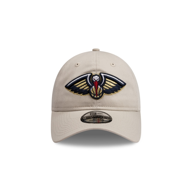 New Orleans Pelicans Stone 9TWENTY | New Orleans Pelicans Hats | New Era Cap