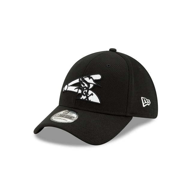 Chicago White Sox 2021 Spring Training Official Team Colours 39THIRTY | Chicago White Sox Hats | New Era Cap