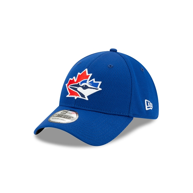 Toronto Blue Jays 2021 Spring Training Official Team Colours 39THIRTY | Toronto Blue Jays Hats | New Era Cap